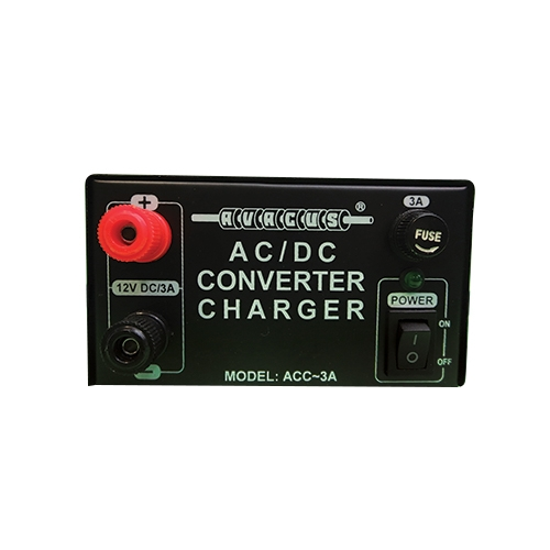 Avacus AC/DC Converter Charger / Power Supply